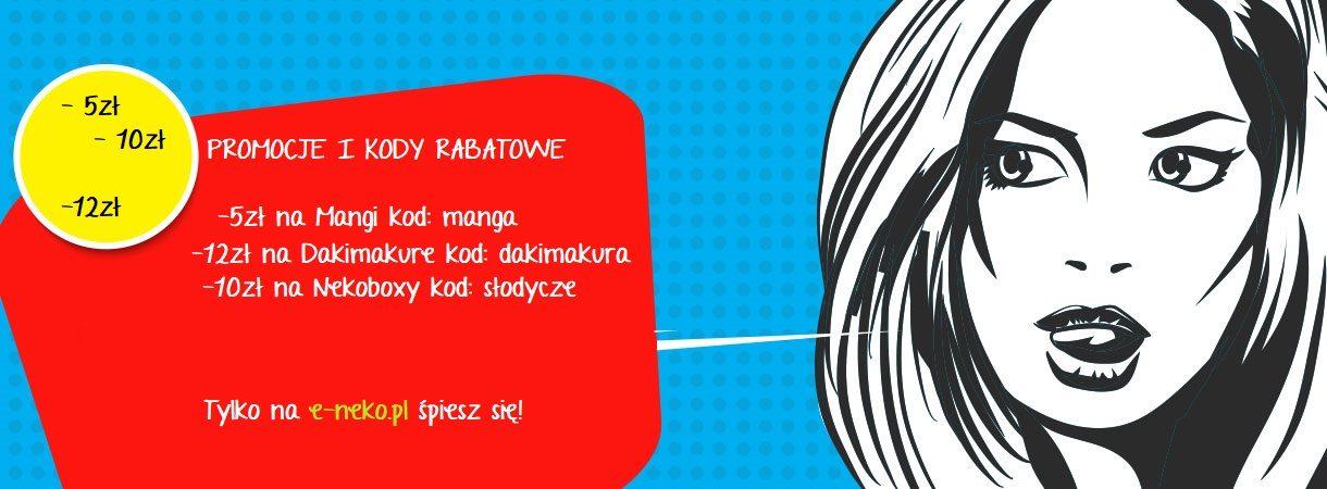Sklep Otaku E-NEKO.PL